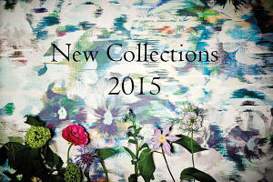 New Collections for 2015