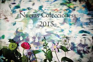 Nuevas Colecciones 2015