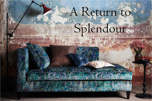 A Return to Splendour