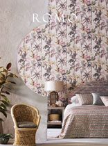 Japura, Japura Wallcoverings, Mokolo, Arlyn, Orly and Celino