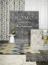 Romo Rug Brochure