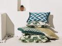 Estero Outdoor Cushion Basil 3