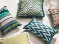 Estero Outdoor Cushion Basil 1