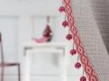 Veneto Bead Fringe Camellia 2