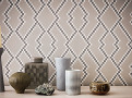 Danton Wallcovering Chalk 1