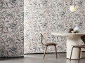 Sumba Wallcovering Copper 1