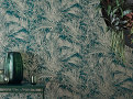 Areca Wallcovering Hummingbird 1