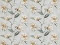 Japonica Embroidery Eucalyptus