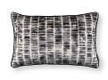 Kamakura 50cm x 30cm Cushion Anthracite