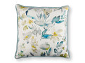 Otelie Cushion Kingfisher