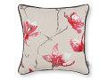 Saphira Embroidery Cushion Rocoto