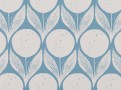 Suvi Wallcovering Dresden Blue