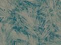 Areca Wallcovering Hummingbird