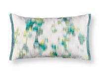 Wild Garden Cushion Jade Image 2