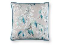 Wisteria Cushion Cobalt Image 2