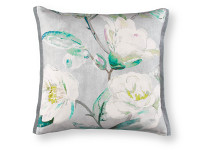 Japonica Cushion Jade Image 2