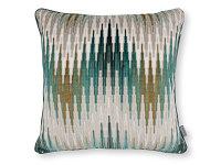 Quintero Cushion Jade Image 2