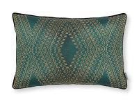 Hito Cushion Indian Green Image 2