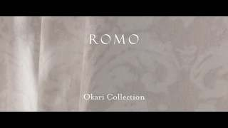 Video Introducing the Okari Collection