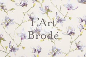 L'Art Brodé
