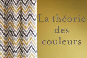 La théorie  des couleurs avec Cubis et Linara