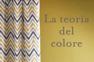 La teoria del colore secondo Cubis e Linara