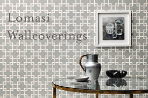 Lomasi Wallcoverings