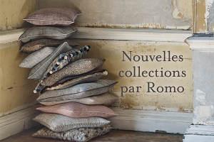 Présentation des cinq nouvelles collections