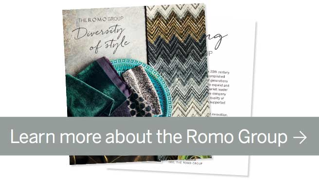 Learn more about the Romo Group