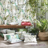 September 2016: Includes: Hana, Hana Weaves, Hana Wallcoverings, Atil, Siena, Cambay and Kendari