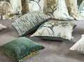 Riom Cushion Acacia / Holly 1