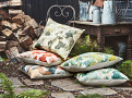Potting Shed Cushion Autumn 3