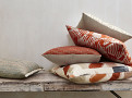 Toubou Cushion Tabasco 1