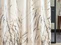 Loess Wallcovering Cappuccino 1