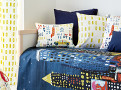 City Lights Cushion 1
