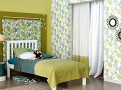 Jungle Jumble Wallcovering 1