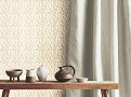 Broderie Wallcovering Sunset 1
