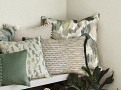 Broderie Cushion Spring 2