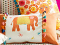 Elephantastic Cushion 3