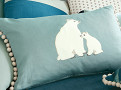 Bear Hug Cushion 2