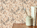 Cody Wallcovering Truffle 3