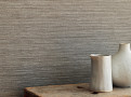 Chandbali Wide Wallcovering Cappuccino 1