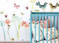 Meadow Wall Stickers 1