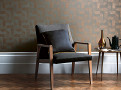 Renzo Wallcovering Copper 3