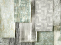 Mauro Wallcovering Porcelain 1