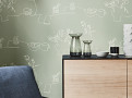 Tabletop Wallcovering Alpine 2