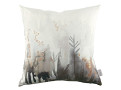 Forest Cushion Carbon
