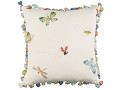 Buzzing Around Cushion