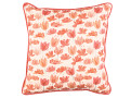 Flowerful Cushion