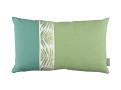 Jungle Jumble Braid Cushion